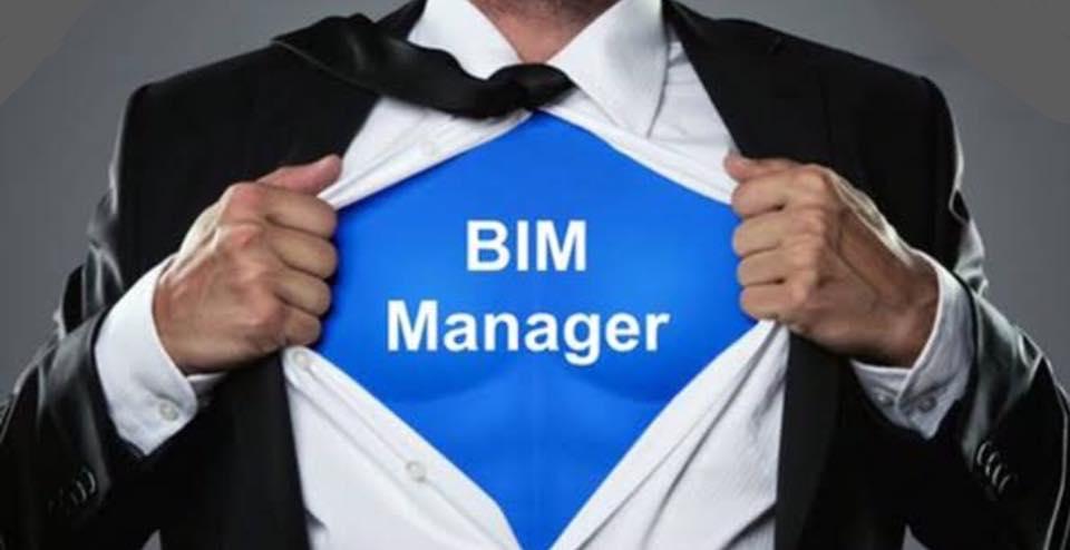 BIM MANAGER ประจำองค์กร คุณคิดว่า Skill สำคัญๆ อะไรบ้าง ที่เค้าเหล่านั้นควรต้องมี ??