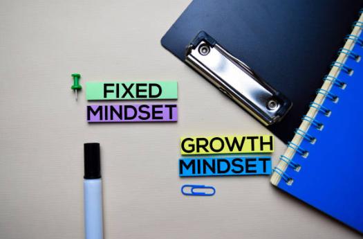 """""""องค์กรที่ดี หากอยากทำ BIM คนในองค์กรต้องมีชุดความคิดแบบ Growth Mindset"""""""
